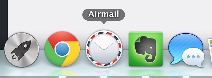 Airmail App Review