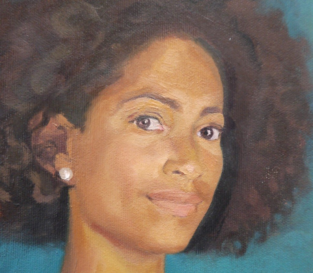 Dianthe Chirino Artist