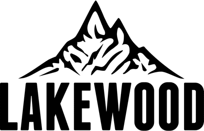 Lakewood design + marketing, new branding and website