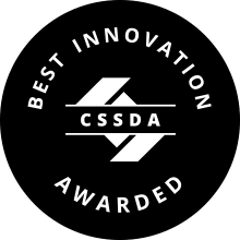CSS Design Awards Best Innovation Design Award