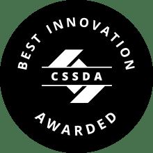 CSS Design Awards Best Innovation Design Award