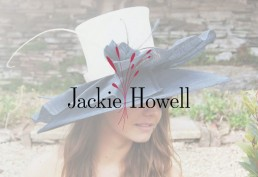 Jackie Howell Herefordshire Milliner