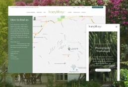 Frangeli House Website