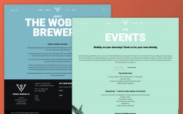 Wobbly Brewing Co Events
