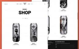 Wobbly Brewing Co Shop