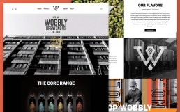 Wobbly Brewing Co