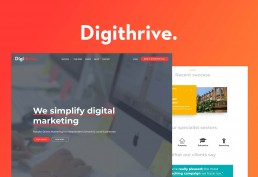 Digithrive Feature